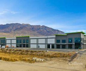 Orem Tech Center Buildings 5, 6, 7