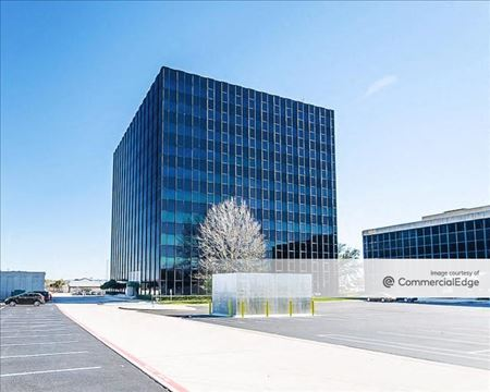 North Central Tower - Plano
