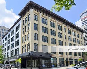Castner Knott Building - Nashville