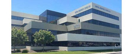 Shared Office Space for Lease in Phoenix - Phoenix