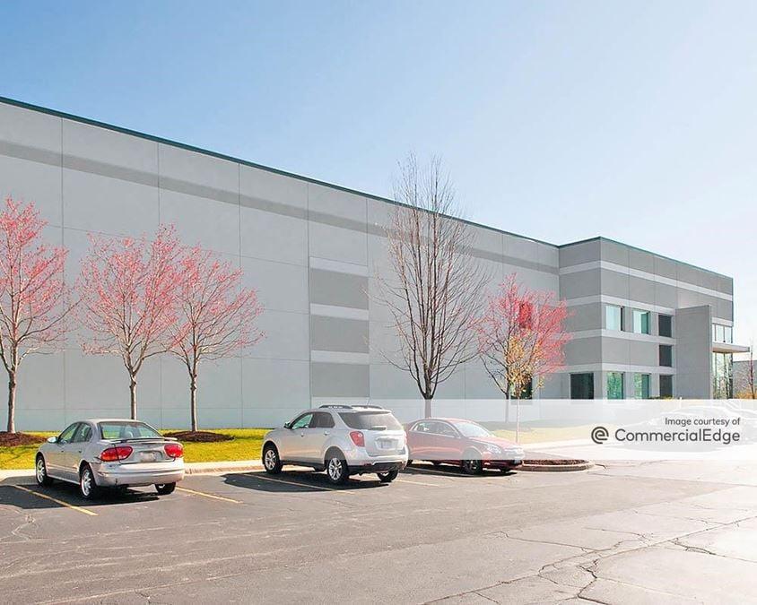 Professional Business Park - Prologis Bloomingdale Business Center - 280 Madsen Drive