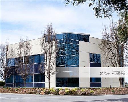 Menlo Business Park - Buildings 1 & 18 - Menlo Park