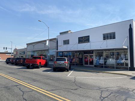 Downtown Pasco Retail Building - Pasco