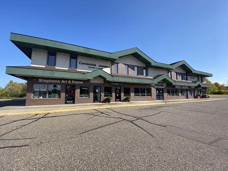 Lexington Crossing - Shoreview