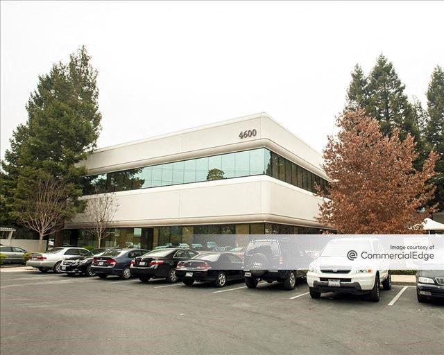 Menlo Corporate Center