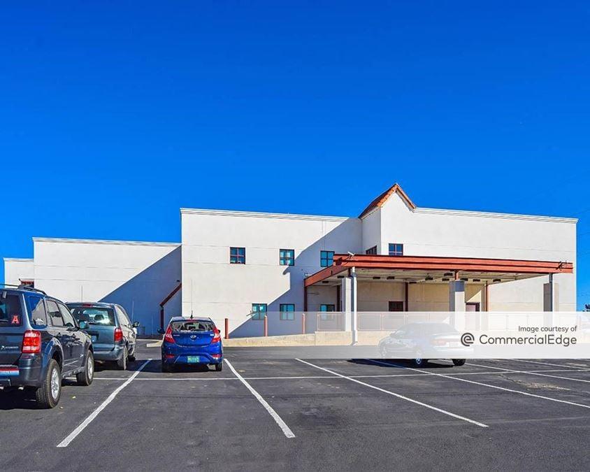 Presbyterian Medical Group - 4100 High Resort Blvd SE