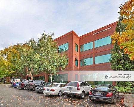 Pacific Corporate Center - Building 16 - Portland