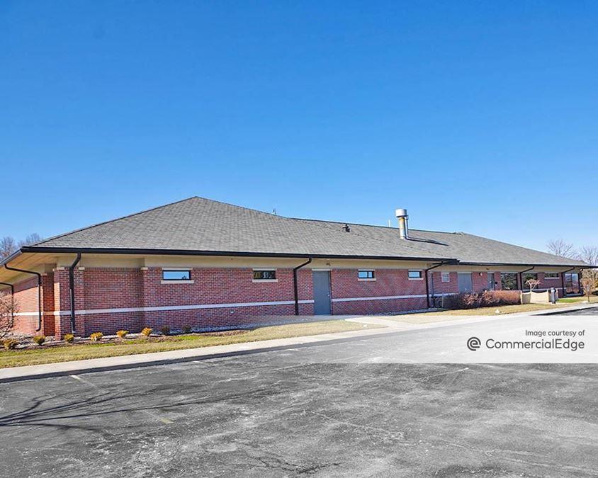 Arrowhead Surgical Center
