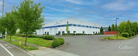 For Lease > Functional Hillsboro Warehouse - HIllsboro