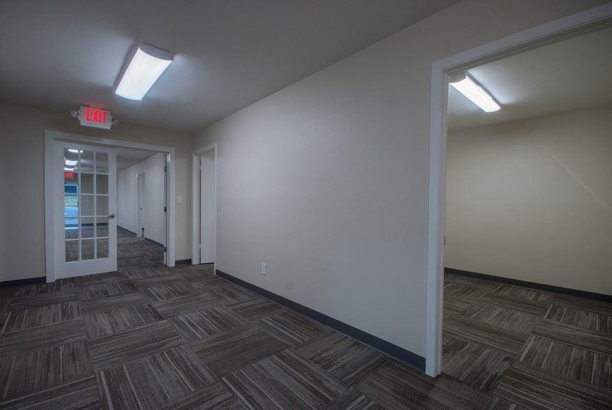Bastrop Office Building