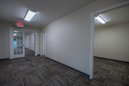 Bastrop Office Building - Bastrop