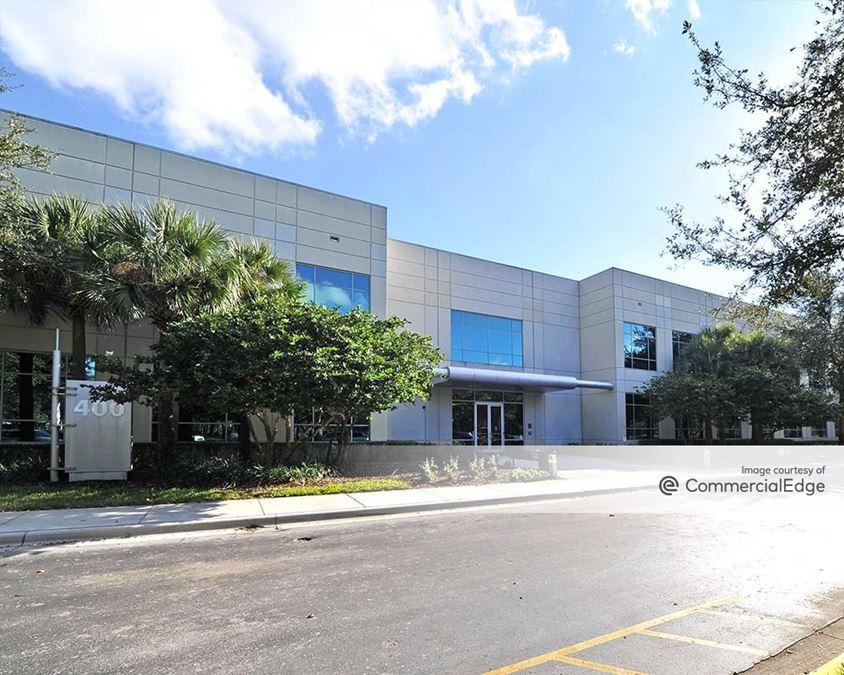 400 SouthPark Center