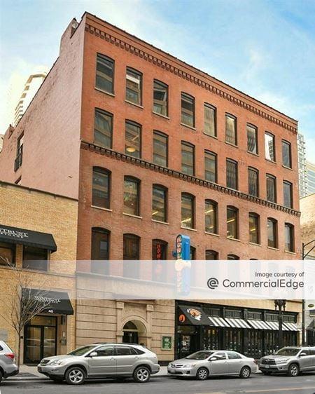 26-30 West Hubbard Street - Chicago