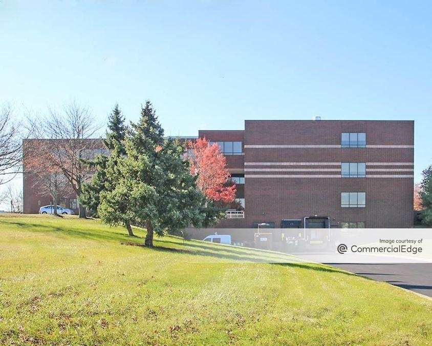 Iron Run Corporate Center - 7350 West Tilghman Street