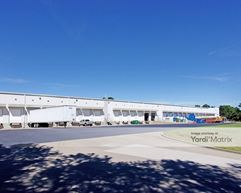 Prologis Atlanta South - 560, 565 & 600 Atlanta South Pkwy - Atlanta