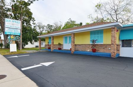 Holly Hill Office-Retail-3,439 SF - Holly Hill