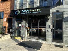 Turn-Key Café Space in Northern Liberties - Philadelphia