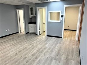 Newly Remodeled! - Small to Large Office Spaces