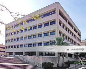 UTMB Administration Building