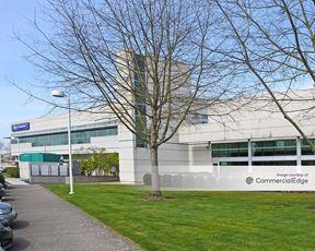 Oregon Community Credit Union Corporate Offices