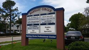 Barkley Circle Commons - Fort Myers