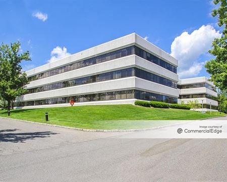 Kingsbrook Office Park - Building 6 - Rye Brook