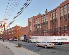 397-447 Ferry Street - Newark