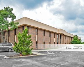 Metcalf 103 Office Park