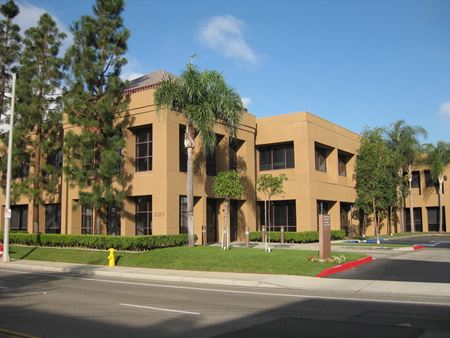 20201 SW Birch Street, Suite 200  - Newport Beach