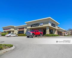 Lakeway Medical - Building 1 - Lenoir City