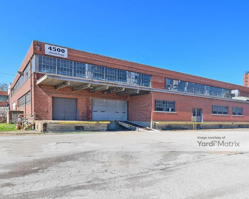 Park 70 Business Center - 4500 Goodfellow Blvd
