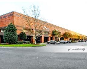 Prologis Riverside Distribution Center - 8080 Troon Circle