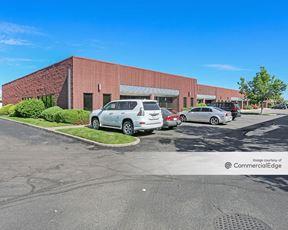 Cherry Creek Business Park