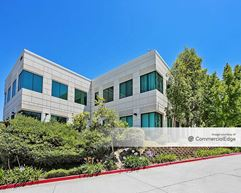 Gillespie Field Business Park - 1810 Gillespie Way - El Cajon