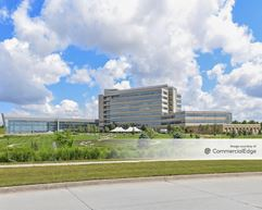 IMT Insurance Headquarters - West Des Moines