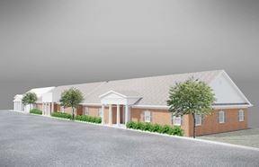 Executive Oaks Office Condo's - New Construction
