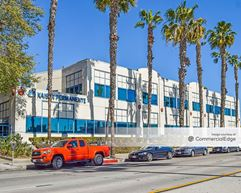 Kaiser Permanente Culver Marina Medical Offices - Los Angeles