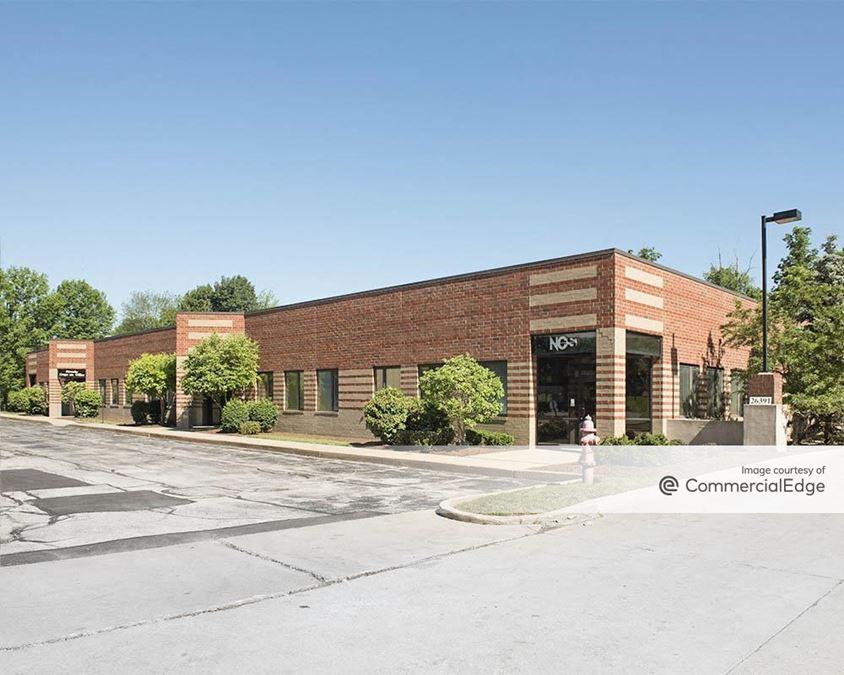 Curtiss Wright Center - Buildings II, III & IV