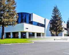 N. First Office Center - San Jose