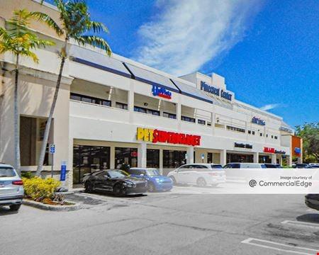 Pinecrest Center - Miami