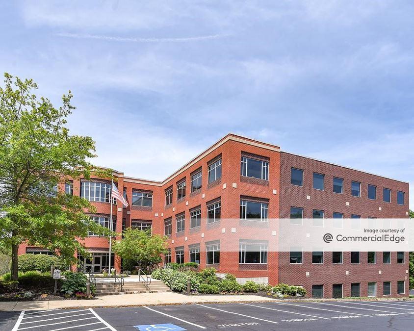 Sable Oaks Office Park - 707 Sable Oaks Drive