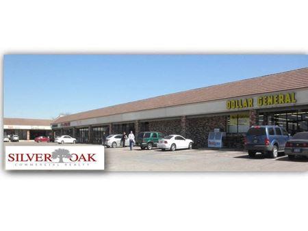 5320 Davis - Neighborhood Services - North Richland Hills
