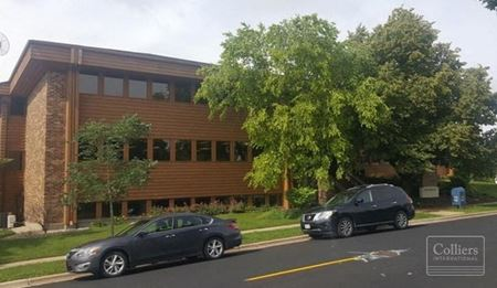 Office Space For Lease - Madison