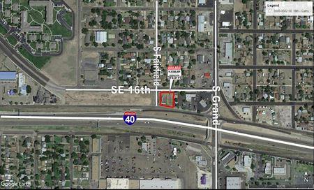 3500-3502 SE 16th Ave - Amarillo
