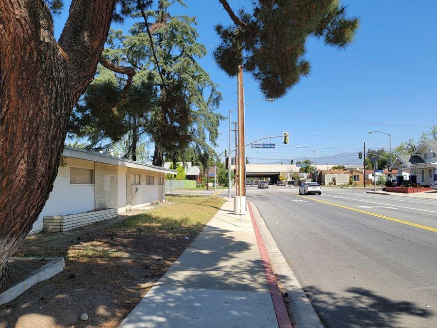 304 W. Orange Grove Ave.