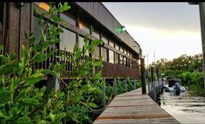 Turn Key Waterfront Restaurant