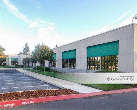 South Bradshaw Business Center - 9835 Goethe Road - Sacramento