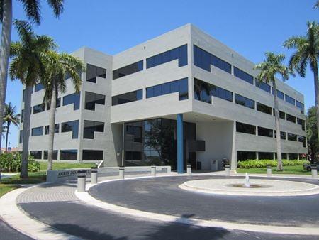 Andrew Jackson Building - Miami Lakes