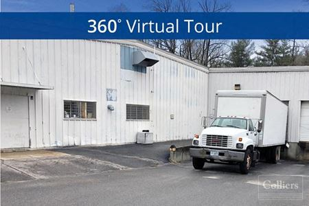 Warehouse/Manufacturing Building - Warner