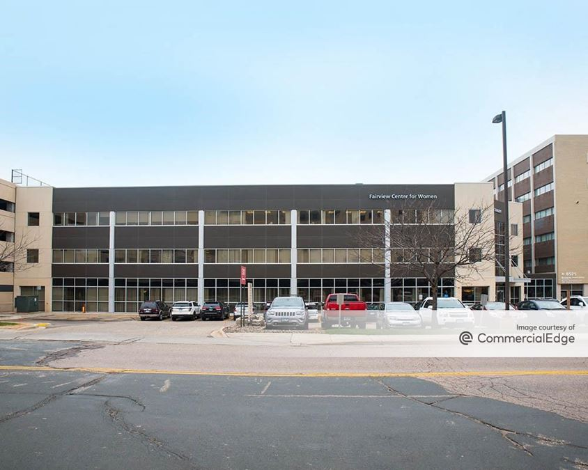 Southdale Medical Center Phase II